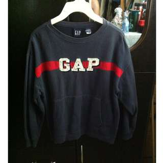 GAP SWEATER / SMALL