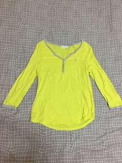 Lovely Promod blouse