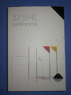 Water Bottle 375ML