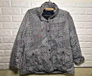 90s vintage jacket