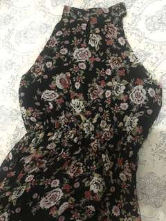 Pre-loved dress (used once)