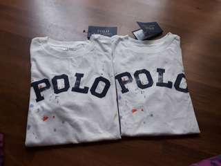 Authentic Ralph Lauren tshirt