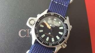 Citizen Promaster Diver JP2000