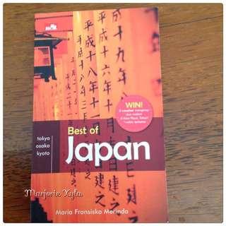 Best Of Japan - Tokyo - Osaka - Kyoto