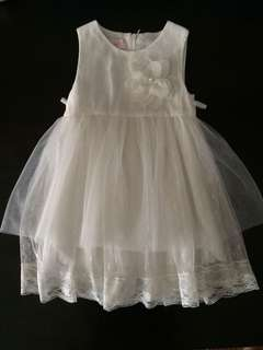 Baby / Toddlers Dress / Gown