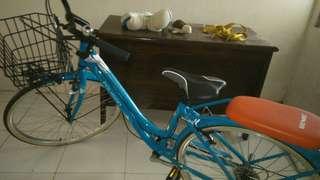 Sepeda Polygon Sierra 26 Lite