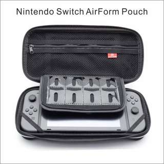 Airform Bag Nintendo Switch NS NX Carrying Case Nintend Switch Protective Hard Portable Travel Bag