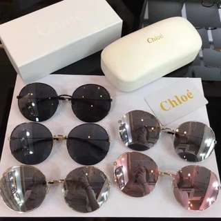 chloe克洛伊眼鏡