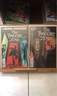 Twilight Zone 1-2