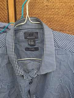 Prelove H&M shirt Size L