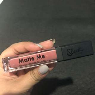 Sleek Matte Me - Birthday Suit