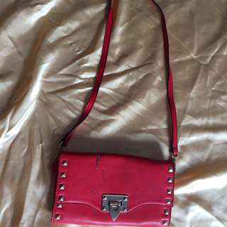 Red bag small