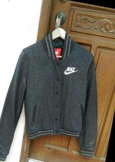 Authentic Nike Bomber Jacket