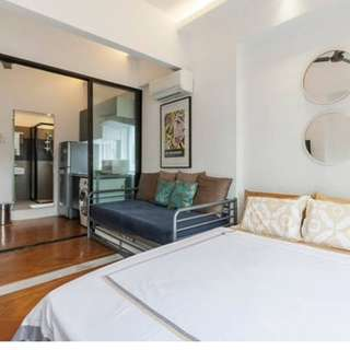 Cozy Spacious Apt 3mins to Orchard Rd