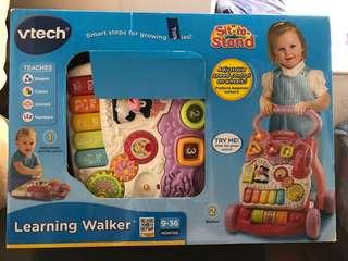 Vtech 學行車 Learning Walker