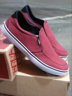 Vans slip on for man good Quality.