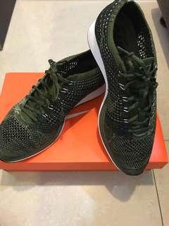 Nike Racer US9.5 九成新