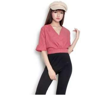 Promo Lebaran - Baju Wanita/Atasan Wanita
