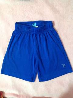 Old navy active boys shorts