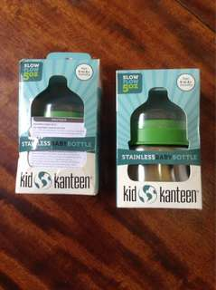 Kid Kanteen baby bottle 5oz