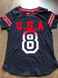 T Shirt For Girl