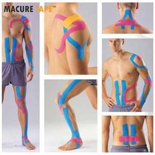 Musclectape