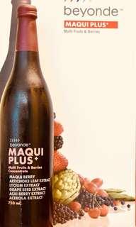 Unilever Beyonde Maqui Plus