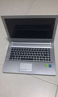 Want to buy all used working or spoilt faulty laptop and MacBook.
