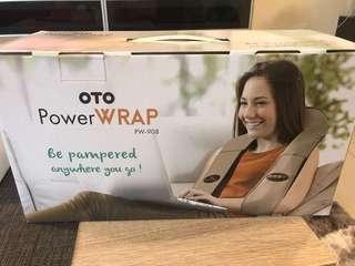 OTO PowerWRAP