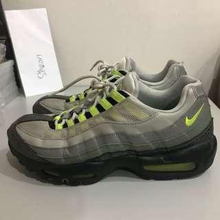 Nike Air Max 95 OG safari