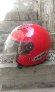 Helm basic size m