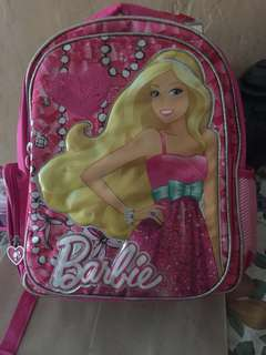 Barbie Bag Pack