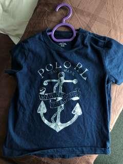 Ralph lauren baby boy shirt