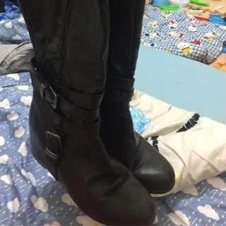🚚 ALDO長靴