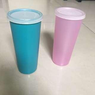 Tupperware botol minum
