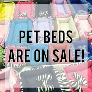 Pet Beds or Dog Beds including Shipping