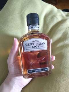 Gentleman Jack 200ml