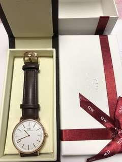 DW手錶 Daniel Wellington 手錶