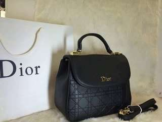 REPRICED!! Brand New Dior Lady's Bag FROM DUBAI