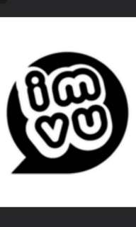 Cheap IMVU Credits Instock