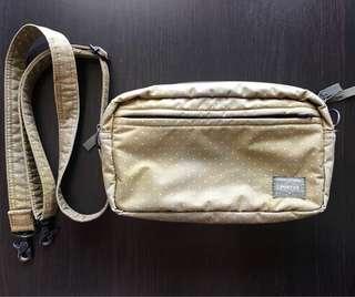 Head Porter shoulder bag