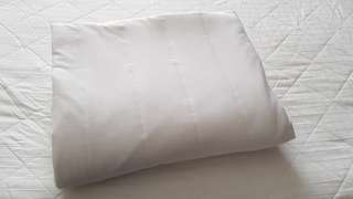 Queen Size Mattress Protector (Sealy)