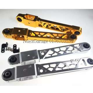 Function7 lower arm wira satria