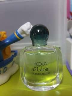 acqua di gioia香水