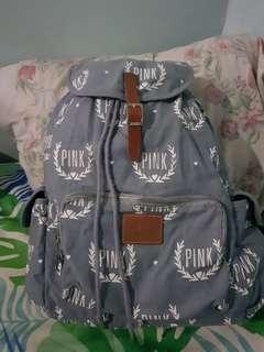 PINK (VS) Backpack Bag