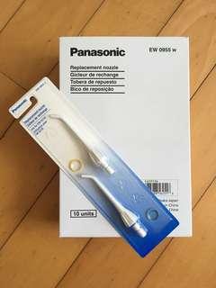 Panasonic EW0955 水牙線機專用噴頭 (2支裝)