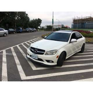 賓士M-Benz