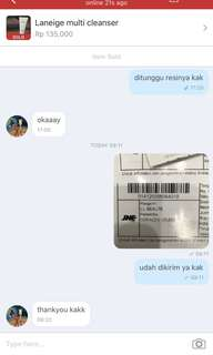 TRUSTED SELLER GUARANTEE