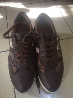 Coach wedges size 39