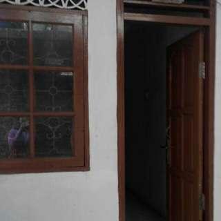 Rumah dekat ITC Fatmawati